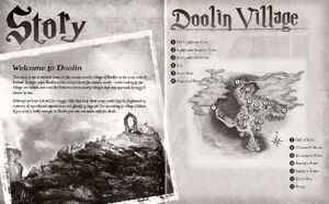 Village of Doolin