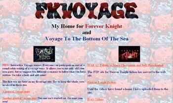 Tn FKVoyage.com index