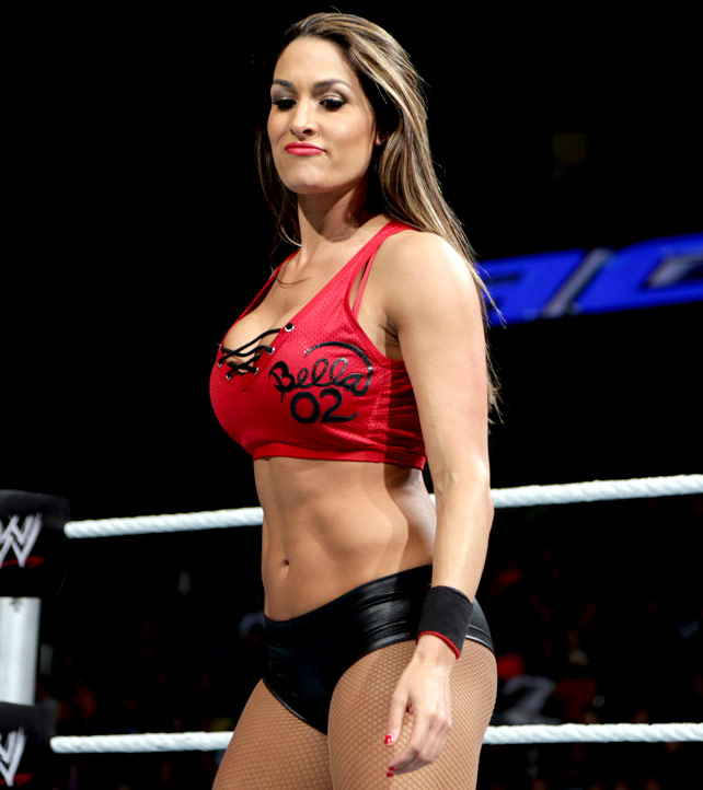 Nikki Bella Official Merchandise | WWEShop.com