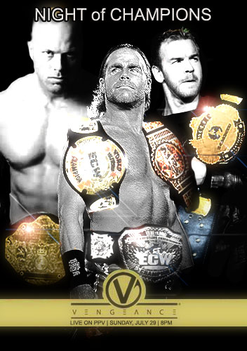 vengeance night of champions 2007 for extreme wiki