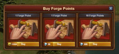 FP buying