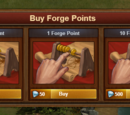 Forge Point