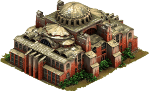 Brilliant Image  Town Hall Bronze Agepng  Forge Of Empires Wiki