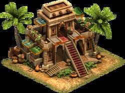 Forge Of Empires Ziggurat Cultural Building