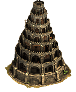 Forge Of Empire Turm Zu Babel