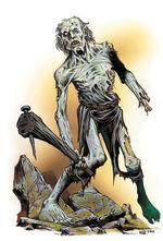 Zombie - Wayne Reynolds