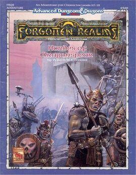 forgotten realms dragonspear castle