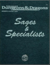 SagesSpecialists