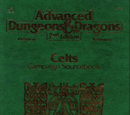 Celts Campaign Sourcebook