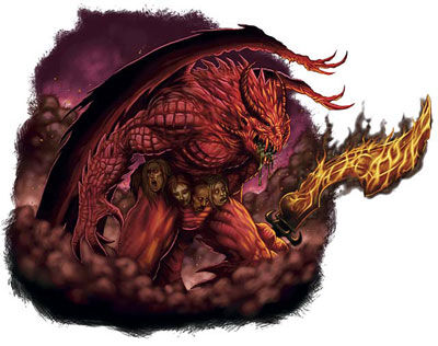 Image from the Forgotten Realms Wiki.