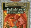 The Fall of Myth Drannor (sourcebook)