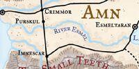 River Esmel