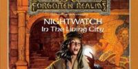 Nightwatch in the Living City