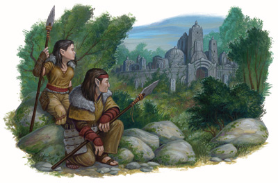 File:Ghostwise halflings - Frank Carl.jpg