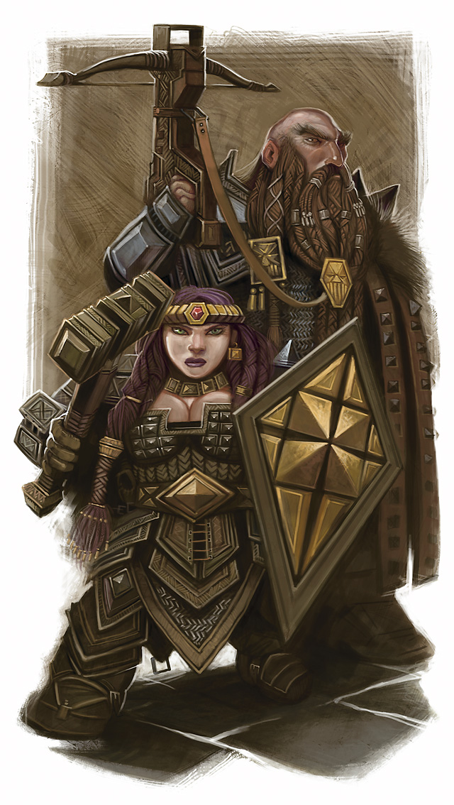 1000  images about Dwarves on Pinterest | Rpg, Warriors and Gnomes