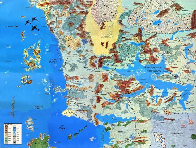 File:Map - Faerun - 2E.jpg