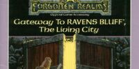 Gateway to Ravens Bluff, the Living City
