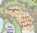 Glaur Barrens