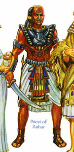 Priest of Anhur