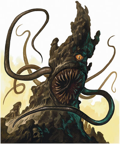 File:Monster Manual 4e - Roper - p222 - Warren mahy.jpg