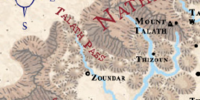 Talath Pass