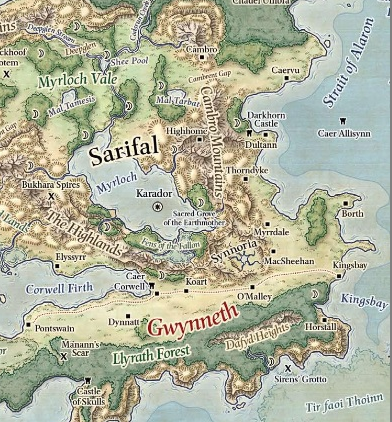 Synnoria | Forgotten Realms Wiki | FANDOM powered by Wikia