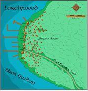 4390 Lonelywood