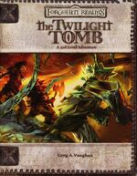 The Twilight Tomb