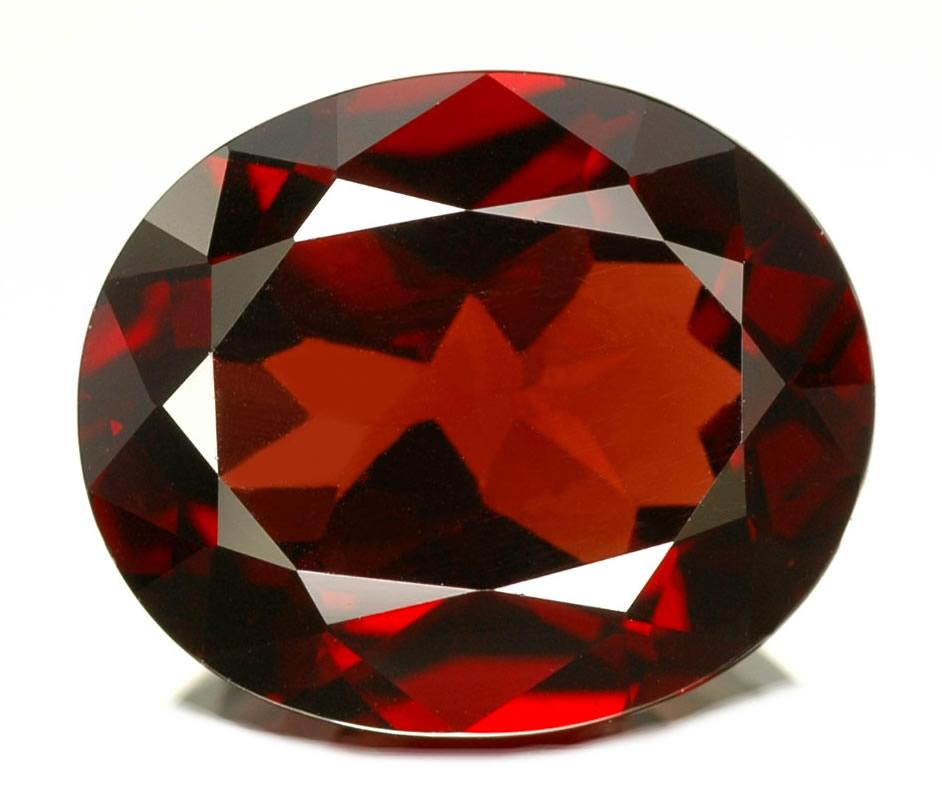 Камни красного цвета фото