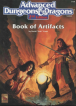 BookArtifacts