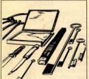 Keymaking set