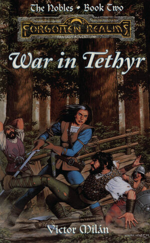War in Tethyr