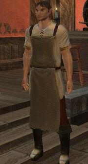 Duncan appearance