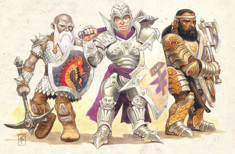 Dwarf | Forgotten Realms Wiki | Fandom powered by Wikia