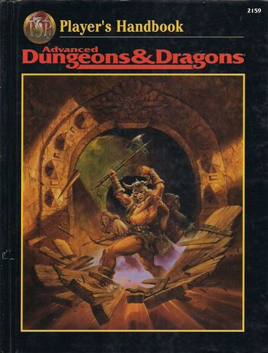 D D Player S Handbook Deutsch Pdf : player 39 s handbook 2nd edition revised forgotten realms ~ Watch28wear.com Haus und Dekorationen