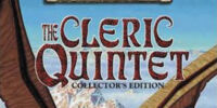 The Cleric Quintet