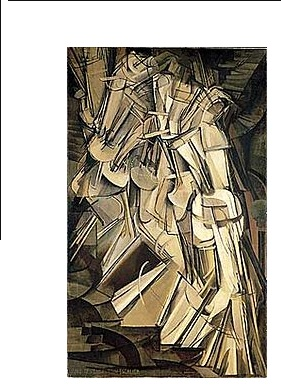 File:MARCEL DUCHAMP - NUDE DESCENDING A STAIRCASE.jpg