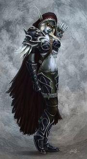 Lady sylvanas windrunner by fekb-d34ngdk-1-.jpg