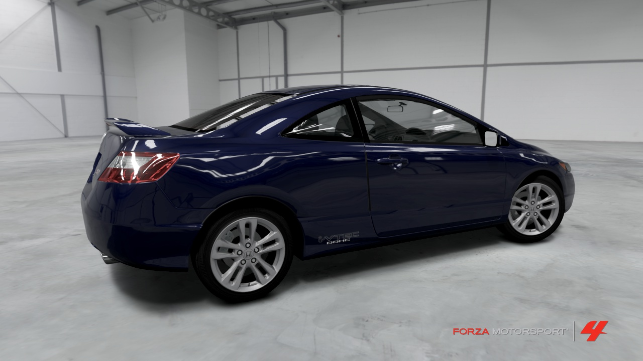 2006 Civic Si Coupe Forza Motorsport 4 Wiki Fandom