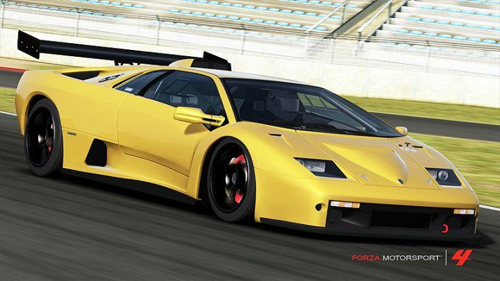 1999 Diablo Gtr Forza Motorsport 4 Wiki Fandom Powered