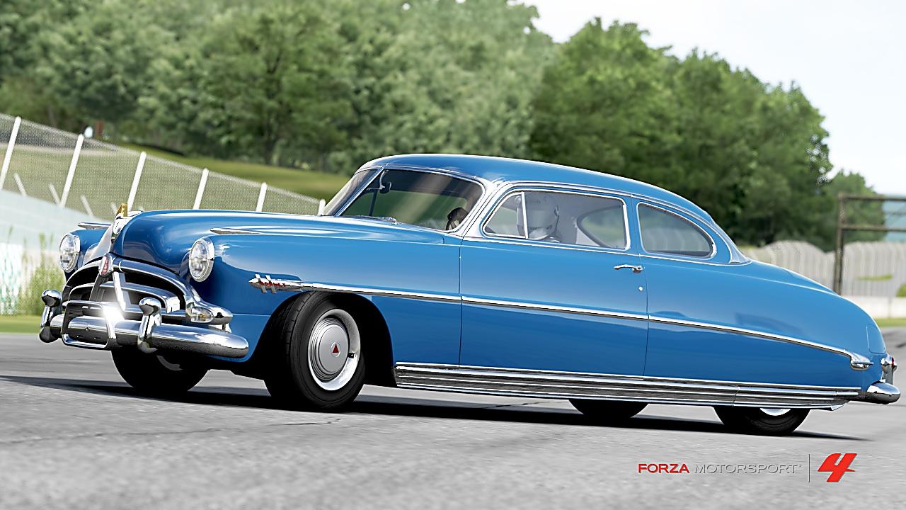 1952 Hornet Forza Motorsport 4 Wiki Fandom Powered By