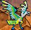 Aopteryx Battle