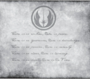 Code Jedi