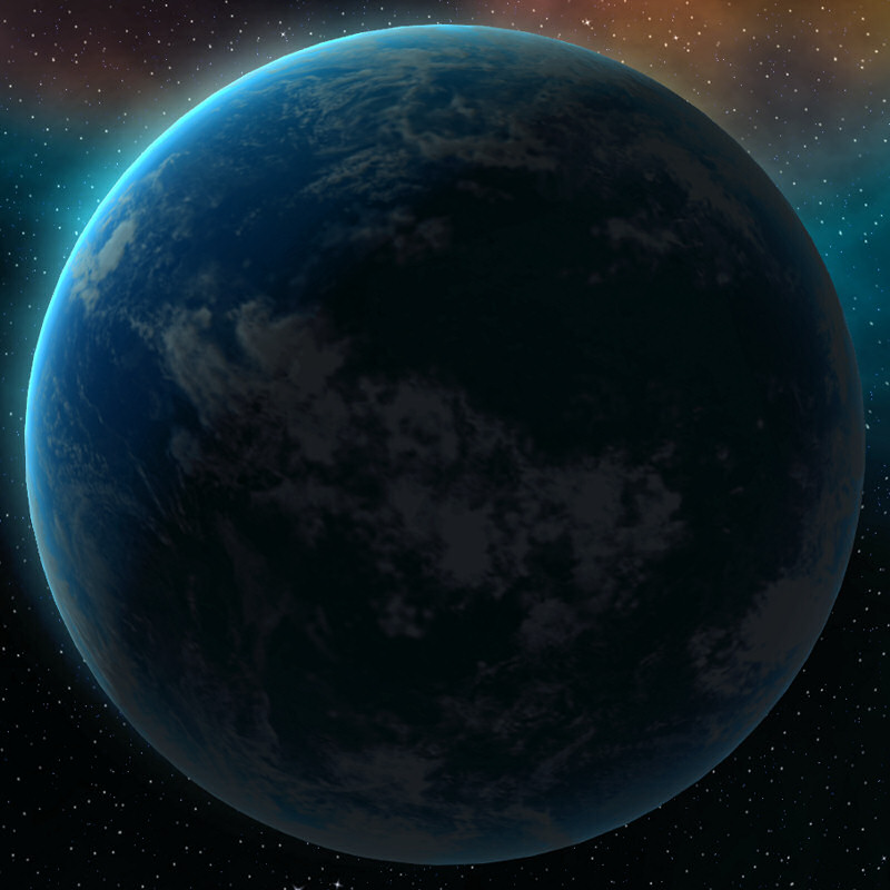 3 new star wars 7 planets and corresponding
