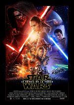 Star Wars épisode VII: Le Réveil de la Force