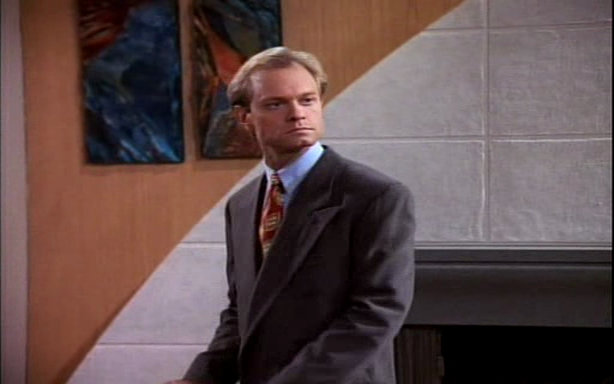 Niles Crane | Frasier Wiki | FANDOM powered by Wikia Lilith Frasier