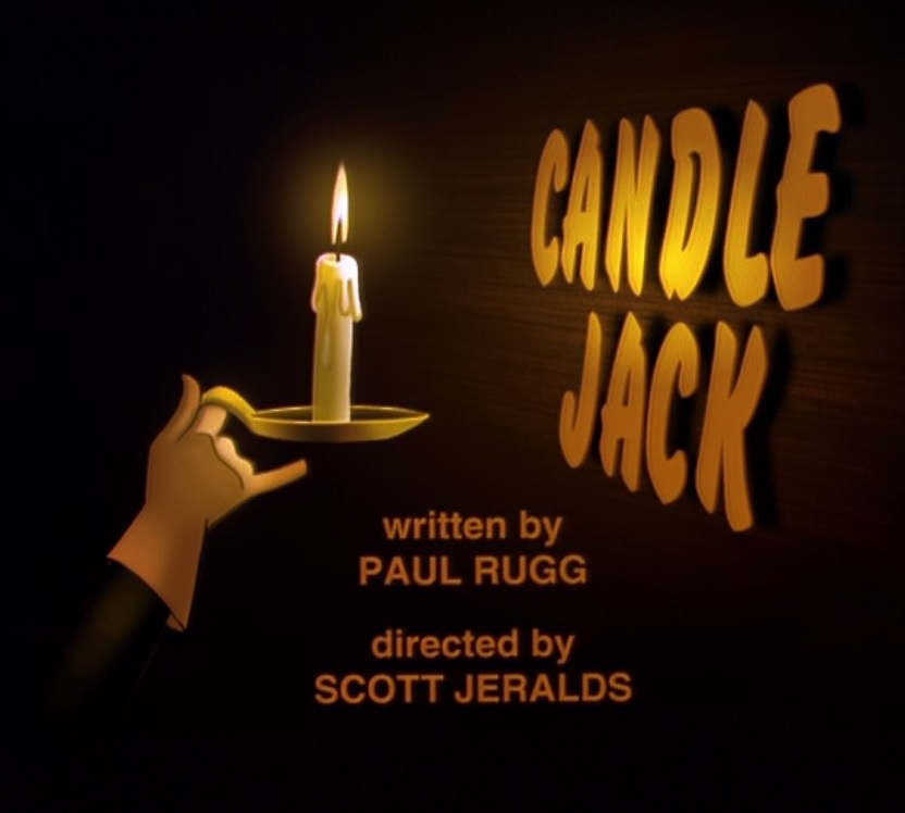 Candle Jack (episode) | Freakazoid Wiki | Fandom powered by Wikia