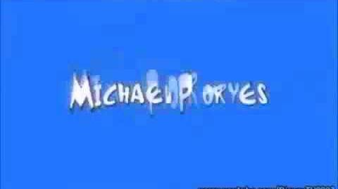 Michael Poryes Productions Logo