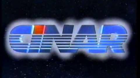 Cinar logo (2003)