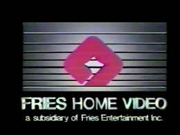 Fries Home Video
